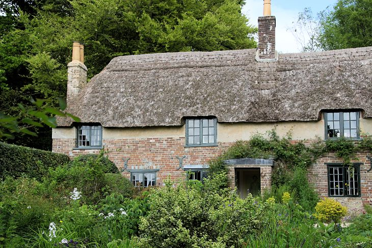 thomas hardy cottage