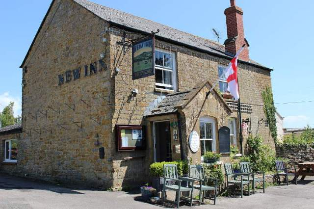 the new inn at shipton gorge