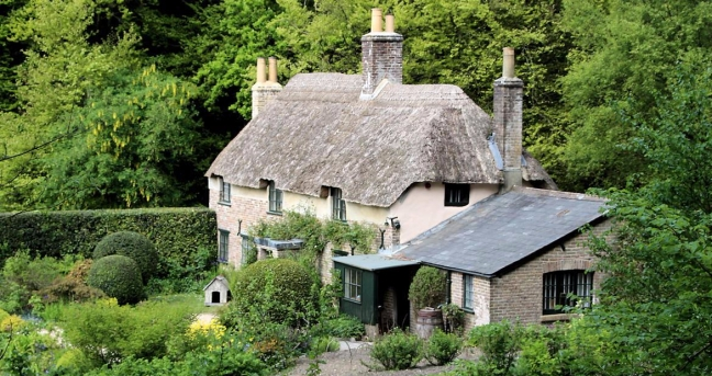 Thomas Hardy birthplace